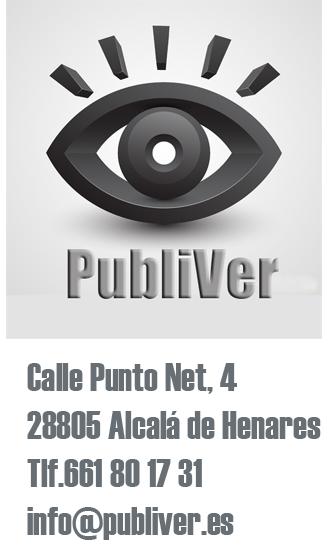 Publicidad Alcala de Henares